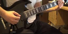 媒体推荐:国外玩家吉他版《星际II》原声大碟