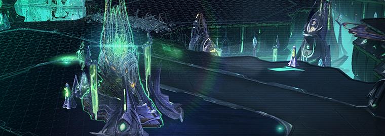 《星际争霸2》地图制作指南:第二期