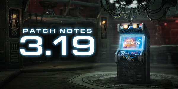 《星际争霸II:虚空之遗》3.19.0版本更新说明
