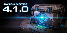 《星际争霸》4.1版本更新说明