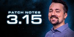 《星际争霸II:虚空之遗》3.15.0版本更新说明