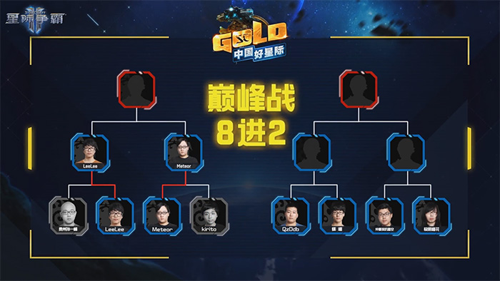 《中国好星际》第三季8强首日综述 今日打响下半区