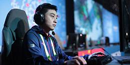 恭喜中国选手获得亚洲室内与武道运动会《星际争霸Ⅱ》、《炉石传说》项目金牌