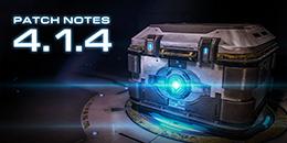 《星际争霸》4.1.4版本更新说明