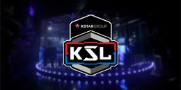 观看KSL韩国职业联赛第二赛季