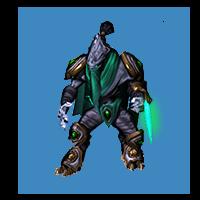 为艾尔而战!星际争霸2合作模式指挥官泽拉图公布