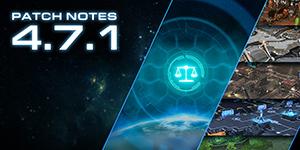 《星际争霸II》4.7.1版本更新说明