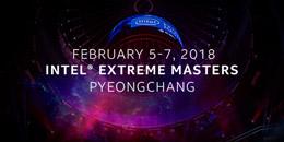 2018平昌冬奥会《星际争霸II》表演赛正式打响