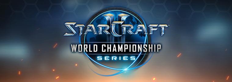 《星际争霸2》世界锦标赛巡回赛奥斯汀站6月2日打响