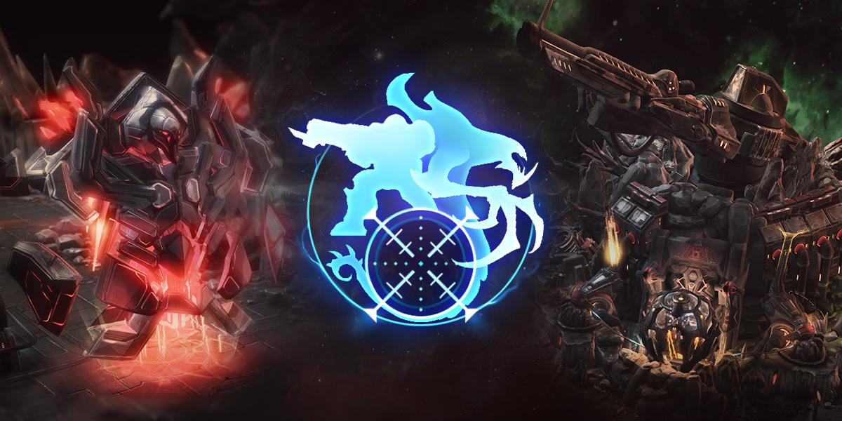 《星际争霸2》4.4.0版本全新合作地图:死亡摇篮
