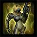 《星际争霸2》合作任务新指挥官公布:泰凯斯