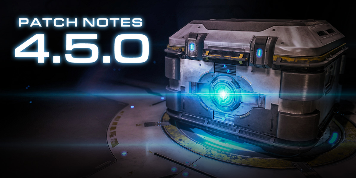 《星际争霸II》4.5.0版本更新:战争宝箱第三季上线