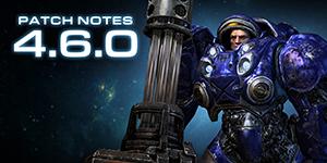 《星际争霸II》4.6.0版本更新说明