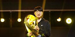WESG全球总决赛 《星际争霸II》INnoVation夺冠