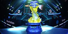 黄金锦标赛第一赛季落幕 INnoVation夺冠